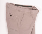 Berwich Bermuda Cotton Shorts - Conza