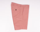 Berwich Bermuda Cotton Shorts - Pinklady