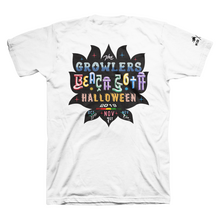 Load image into Gallery viewer, Beach Goth Halloween 2019 T-Shirt