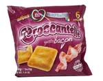 CROCCANTELLE Gusto Bacon Multipack - 210 Gr