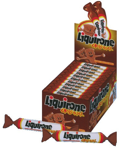 Liquirone Caramella