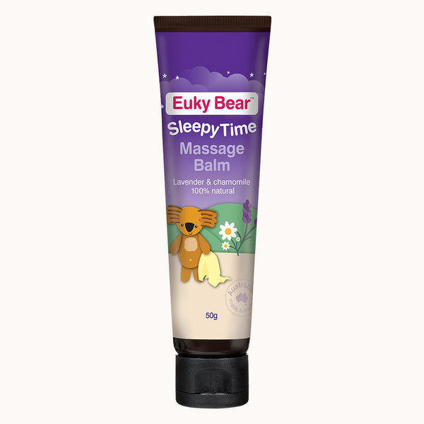 Sleepy Time Massage Balm