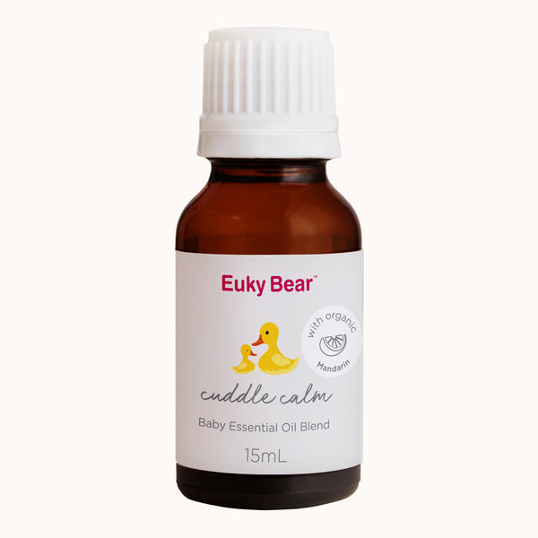 Cuddle Calm Baby Essential Oil Blend