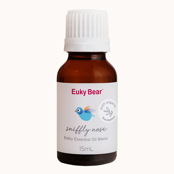 Sniffly Nose Baby Essential Oil Blend