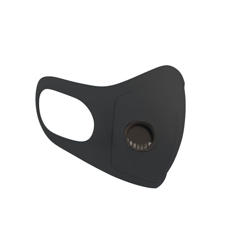 Nanowave Mask / Black