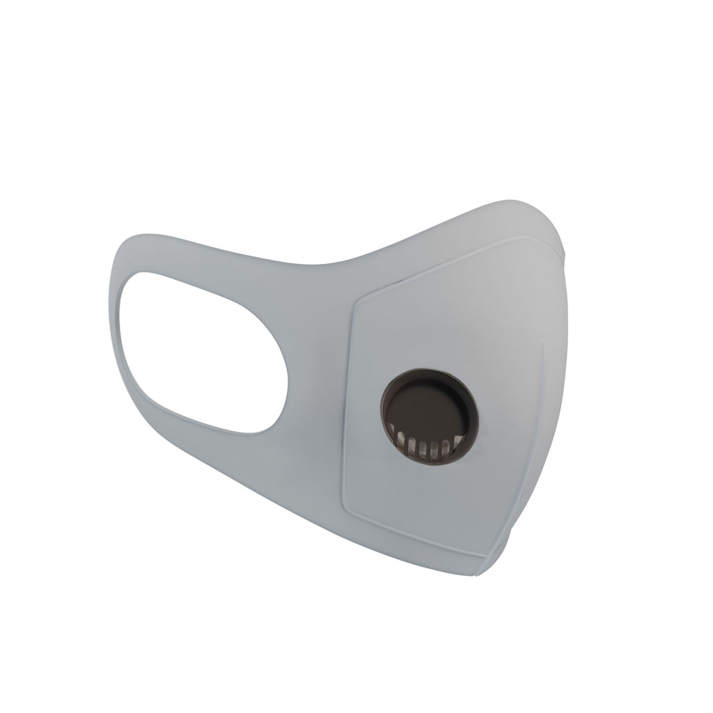Nanowave Mask / Grey