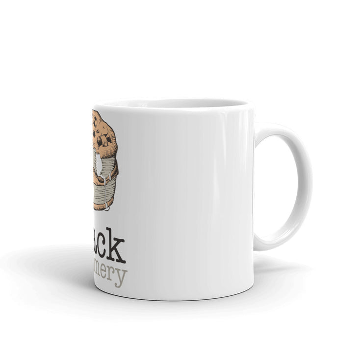 Stack Creamery Coffee Mug