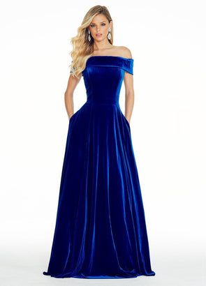 Evening Gowns Formal Dresses for Women Sparkly Ball Gown