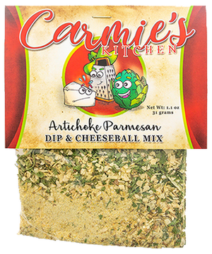 Load image into Gallery viewer, Artichoke Parmesan Dip Mix