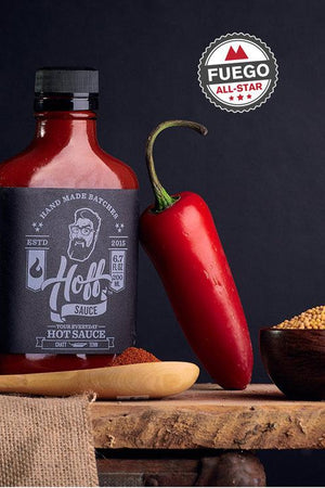 Everyday Hot Sauce