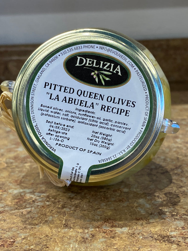 Load image into Gallery viewer, Delizia La Abuela Olives