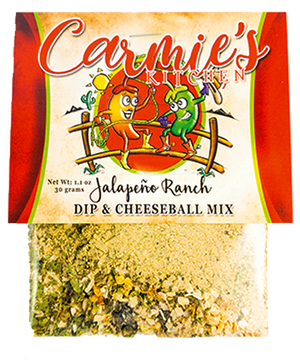 Load image into Gallery viewer, Jalapeno Ranch Dip Mix