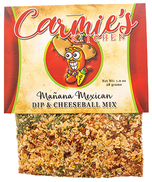 Manana Mexican Dip Mix