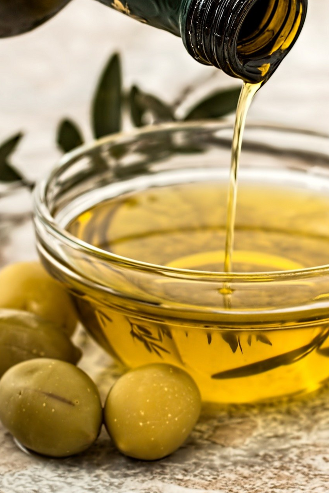 Load image into Gallery viewer, Frantoio Leccino Extra Virgin Olive Oil