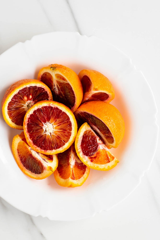 Load image into Gallery viewer, Blood Orange Olive Oil