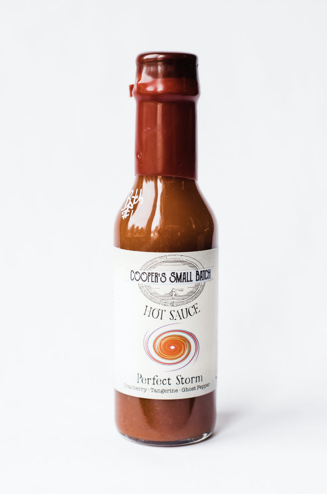 Load image into Gallery viewer, Perfect Storm Hot Sauce