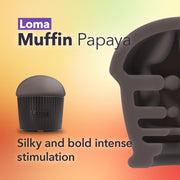 Loma Muffin Papaya - Loma Muffin Papaya - Loma Original