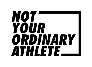 Not Your Ordinary Athlete