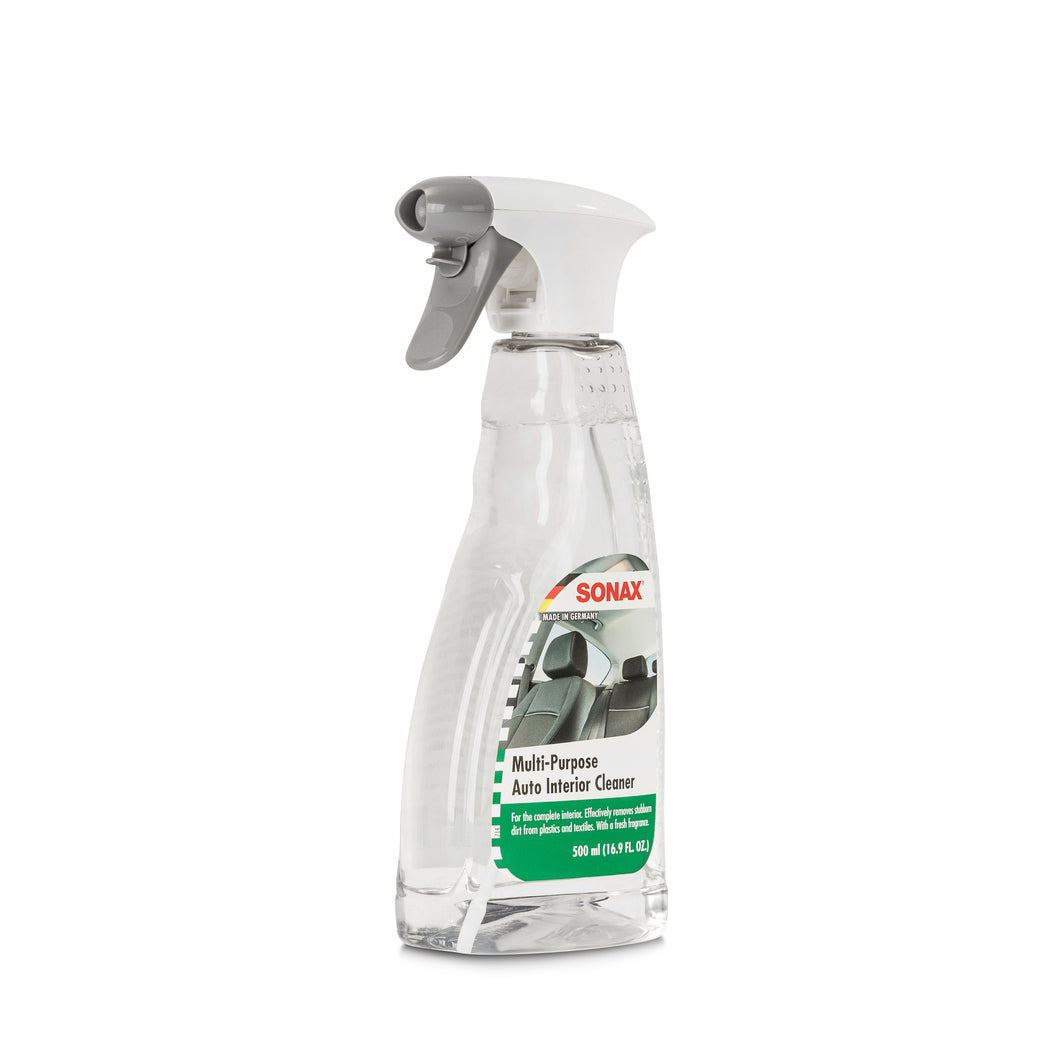 Multi-Purpose Auto Interior Cleaner