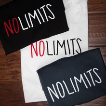 Load image into Gallery viewer, Original No Limits T-shirt