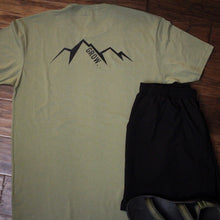 Load image into Gallery viewer, Mountain Grow Short Sleeve T-shirt