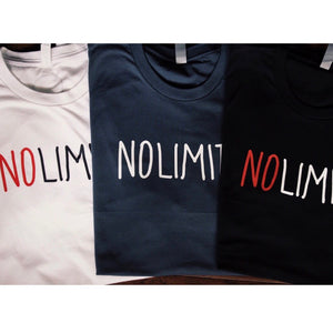 Original No Limits T-shirt