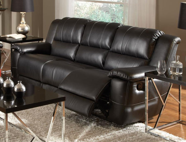 MOTION SOFA W/ DROP DOWN-Jennifer Furniture