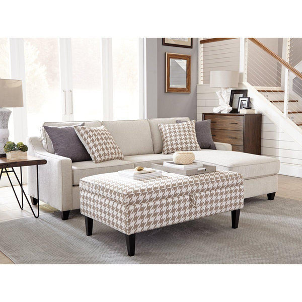 Scott Sofa Chaise-Jennifer Furniture