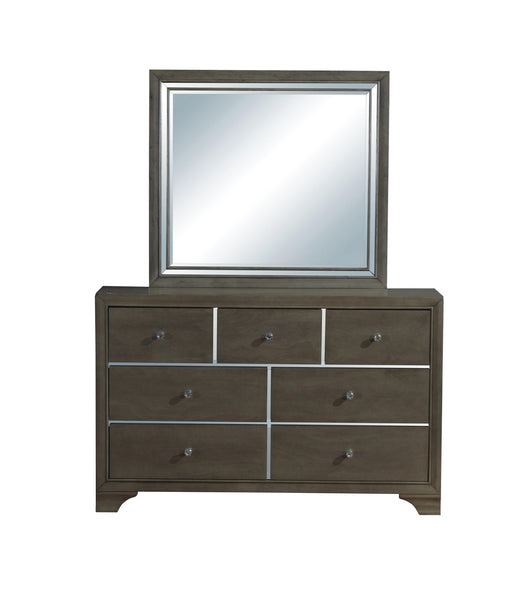 Cameron Mirror-Jennifer Furniture