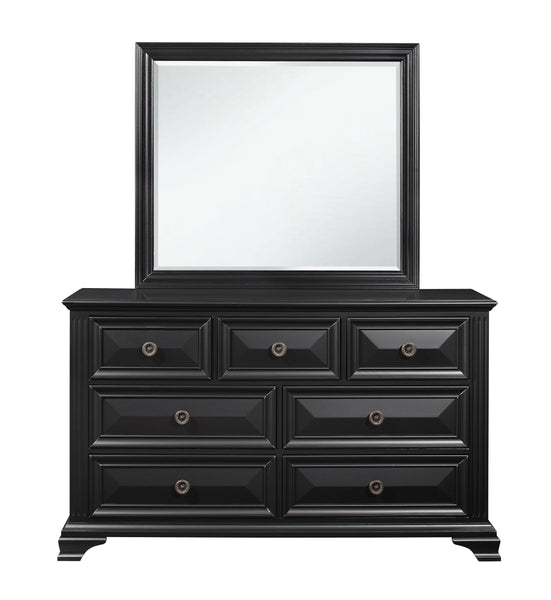 Carter Mirror-Jennifer Furniture