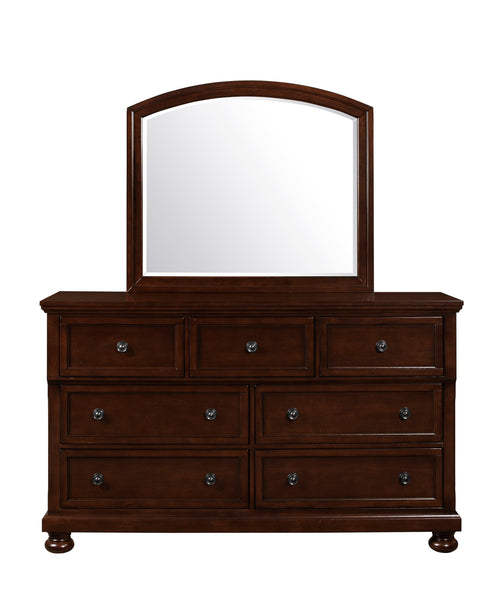 Cole Mirror-Jennifer Furniture