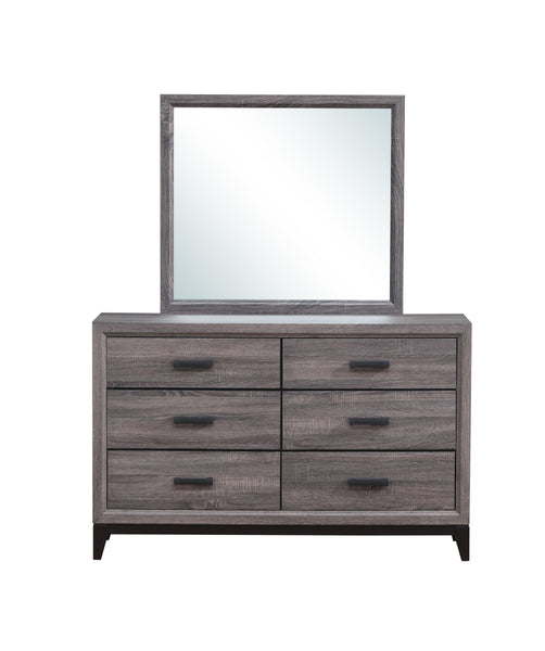 Kate Mirror-Jennifer Furniture
