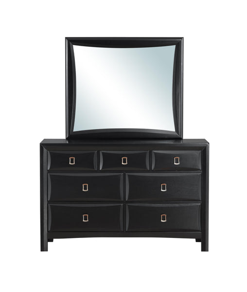 Lucas Mirror-Jennifer Furniture