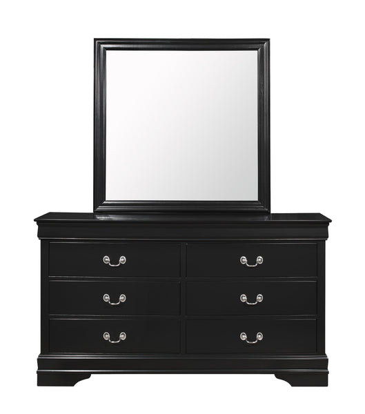 Marley Mirror-Jennifer Furniture