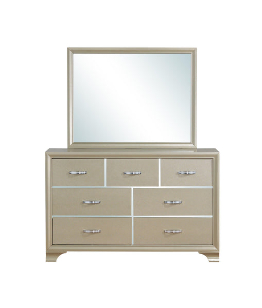 Noelle Mirror-Jennifer Furniture