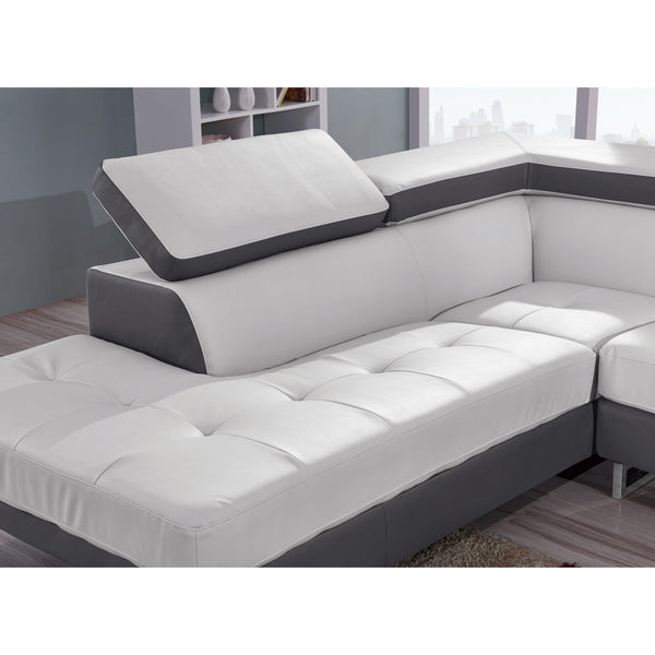 Stina Sectional-Jennifer Furniture