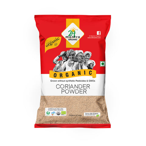 CORIANDER POWDER  100 g
