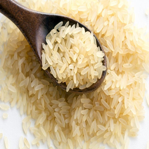 AG PONNI RAW RICE