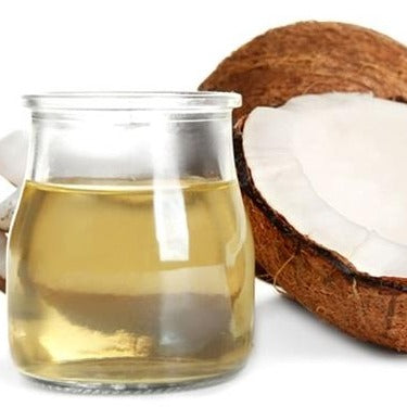 AG COCONUT OIL 500  ml