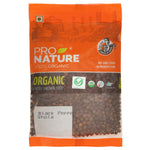 Black Pepper Whole 100 g