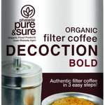 Coffee Decoction Bold  160  ml