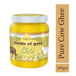PRISTINE Fields of Gold Desi Ghee ,500  ml