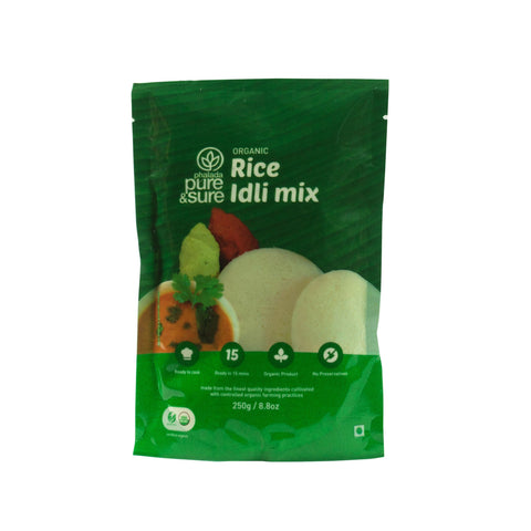 Rice Idly Mix   250 g