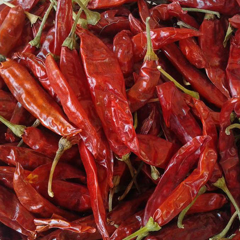 Red Chilly   250 g