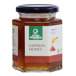 Saffron Honey (Seasonal)