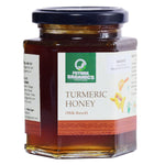 FO Turmeric Honey - 250 g- Mobile store