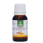 Turmeric Essential Oil 30 ml (Pack of 2, 15 ml Each)