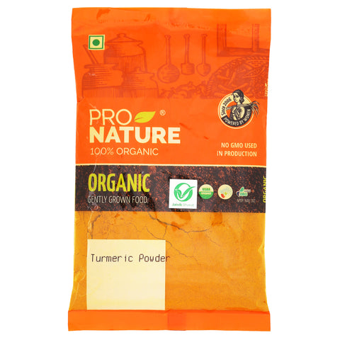 Turmeric Powder 100 g