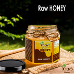 Raw Honey 350 g