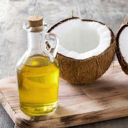 Coldpressed Coconut Oil 500 ml